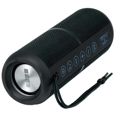 Беспроводная акустика InterStep SBS-440 Black (IS-LS-SBS440RBL-000B210)