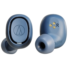 Наушники True Wireless Audio-Technica ATH-CK3TW Blue