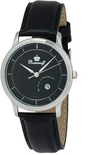 Российские наручные мужские часы Romanoff 10071G3BL. Коллекция Romanoff