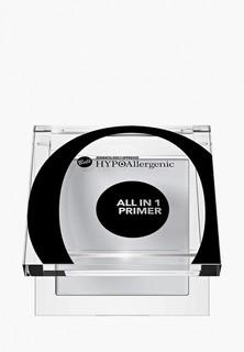 Праймер для лица Bell Гипоаллергенный. Многофункциональная All In 1 Primer, тон 01, 68 гр