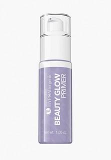 Праймер для лица Bell С Эффектом Хайлайтинга. Гипоаллергенная Beauty Glow Primer, 69 гр