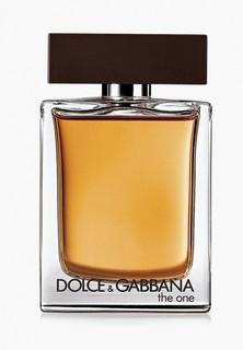 Туалетная вода Dolce&Gabbana The One For Men, 100 мл