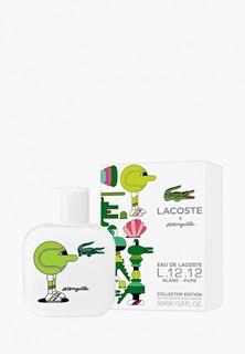 Туалетная вода Lacoste Eau De Lacoste, 50 мл