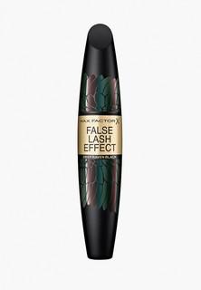 Тушь для ресниц Max Factor С Эффектом Накладных Ресниц False Lash Effect Full Lashes Natural Look Mascara