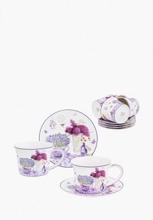 Сервиз чайный Elan Gallery
