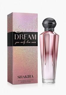 Туалетная вода Shakira Sweet Dreams, 50 мл