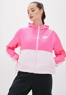 Ветровка Nike W NSW JKT WVN