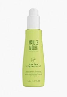 Кондиционер для волос Marlies Moller Несмываемый, для красоты волос VEGAN PURE, 150 мл
