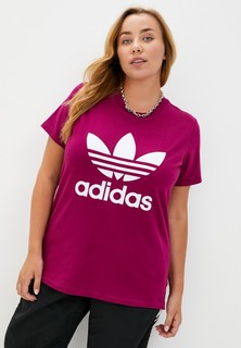 Футболка adidas Originals TREFOIL TEE