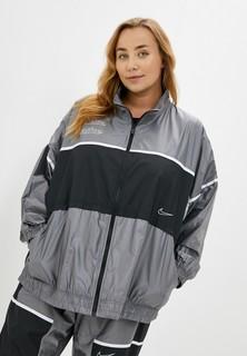 Ветровка Nike W NSW JKT WVN ARCHIVE RMX PLUS