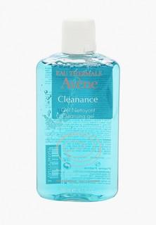 """Гель для умывания Avene очищающий для жирной и проблемной кожи """"Cleanance"""", 200 мл"""