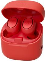 Беспроводные наушники с микрофоном Audio-Technica ATH-CK3TW Red