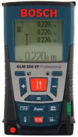 Лазерный дальномер Bosch GLM 250 VF + ШТАТИВ (0.615.994.02J)