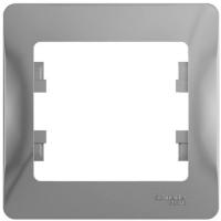 Рамка Schneider Electric GSL000301 Glossa