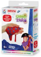Игровой набор 1toy Слайм тайм: Пираты (Т16610)
