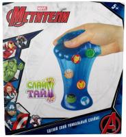 Игровой набор 1toy Слайм тайм: Мстители, большая упаковка (Т14294)