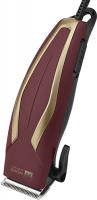 Машинка для стрижки волос Home Element HE-CL1006 Vinous Garnet