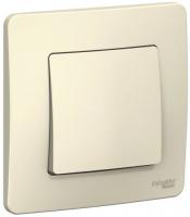Выключатель Schneider Electric BLNVS010102 Blanca