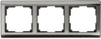 Рамка Smartbuy SBE-05gn-Metal-FR-3