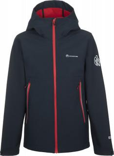 Куртка софтшелл для мальчиков Outventure, размер 146