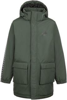 Куртка утепленная для мальчиков Kappa, размер 146