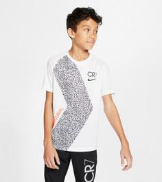 Футболка для мальчиков Nike Dri-FIT CR7, размер 137-147