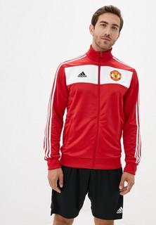 Олимпийка adidas MUFC 3S TRK TOP