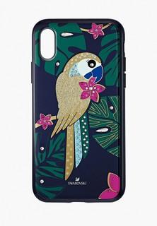 Чехол для iPhone Swarovski® XS MAX, Tropical