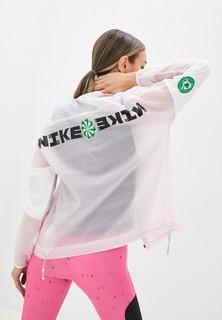 Ветровка Nike W NK ICNCLSH JACKET