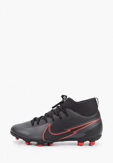 Бутсы Nike JR SUPERFLY 7 CLUB FG/MG
