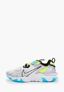 Кроссовки Nike NIKE REACT VISION WW