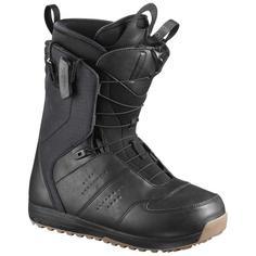 Ботинки сноубордические Salomon 18-19 Launch Black - 41,5 EUR
