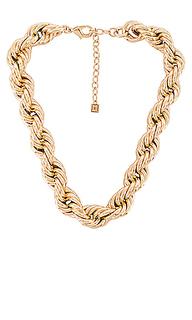 Ожерелье madeleine - DANNIJO