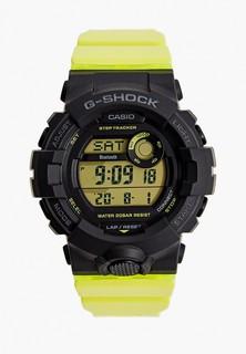 Часы Casio Casio G-SHOCK GMD-B800SC-1BER
