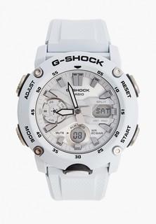 Часы Casio Casio G-SHOCK GA-2000S-7AER