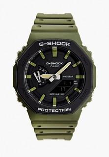 Часы Casio Casio G-SHOCK GA-2110SU-3AER