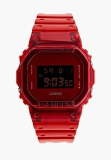 Часы Casio Casio G-SHOCK DW-5600SB-4ER