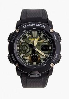 Часы Casio Casio G-SHOCK GA-2000SU-1AER