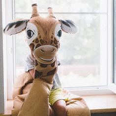 """Плед Ligra """"Жираф"""", 100x150 см Ligrasweethome"""