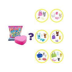 Игровой набор Barbie Color Reveal Домашние животные, волна 1 Mattel