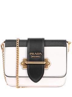 Поясная сумка Cahier Prada