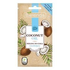 Bielenda, Скраб для тела Coconut Oil, 30 мл
