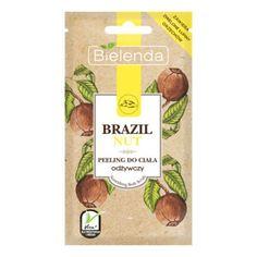 Bielenda, Скраб для тела Brazil Nut, 30 мл
