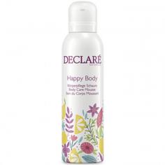 Declare, Мусс-уход Счастье для тела Happy Body Body Care Mousse, 200 мл
