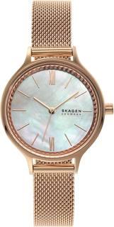 Женские часы в коллекции Anita Женские часы Skagen SKW2865