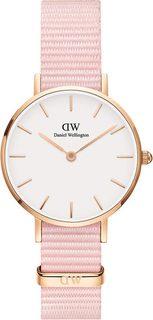 Женские часы в коллекции Petite Женские часы Daniel Wellington DW00100319