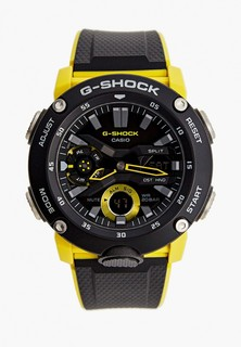 Часы Casio Casio G-SHOCK GA-2000-1A9ER