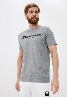 Футболка Champion LEGACY Crewneck T-Shirt