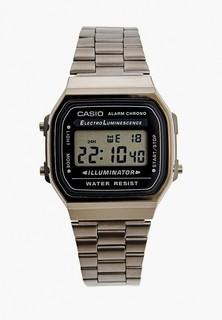 Часы Casio Casio Collection A168WEGG-1AEF