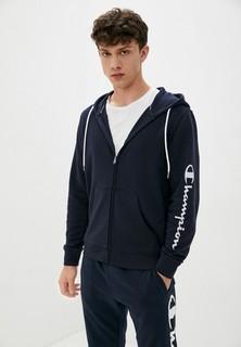 Толстовка Champion LEGACY Hooded Full Zip Sweatshirt